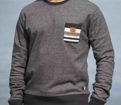 mode eco responsable sweatshirt coton bio baskinside marque basque au pays basque