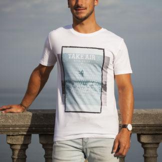 mode eco responsable tshirt coton bio baskinside marque basque ay pays basque