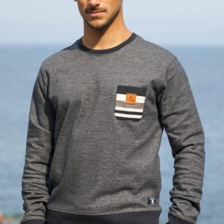 mode eco responsable sweatshirt coton bio baskinside marque basque au pays basque