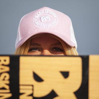 mode eco responsable casquette femme coton bio baskinside marque basque au pays basque