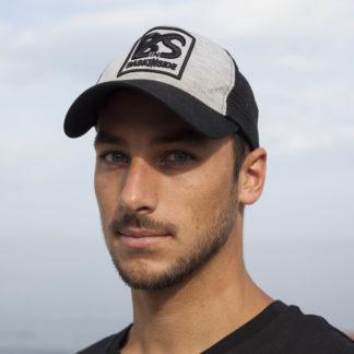 mode eco responsable casquette homme coton bio baskinside marque basque au pays basque